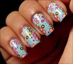 Crazy Polishes: OMG NailStrips Review