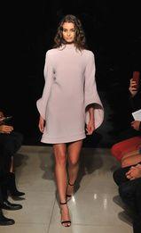 Brandon Maxwell Spring/Summer 2016 Fashion Show