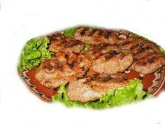 Bulgarske Frikadeller, Andet,Andet, Hovedret, Oksekød, opskrift