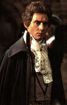 The Scarlet Pimpernel, based on the novel by Baroness Emmuska Orczy, takes place during the Reign of Terror during the French Revolution. Love this movie!!