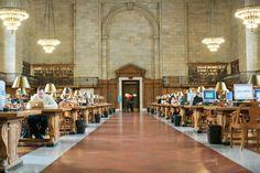 Osez la bibliothèque pour votre mariage sur le thème de la littérature