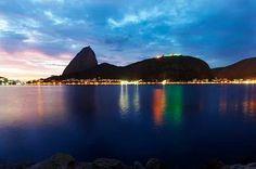 Parabéns Rio de Janeiro pelos seus 450 anos. E que continuem sempre brasileiro da gema. #ForaComunismo