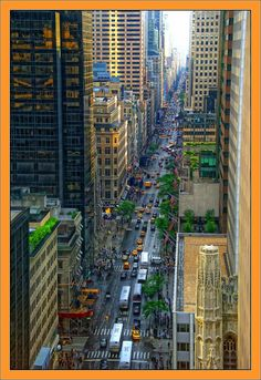 Manhattan, NYC, USA Pixdaus