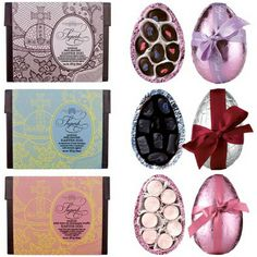 Vivienne Westwood Designed Easter Eggs | Fashion Week News. Design. Trends. Shows. Beauty