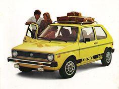 Mk1, Porsche, Audi, Golf 1, Daihatsu, Car Advertising, Volkswagen Golf, Dream Cars, Super Cars