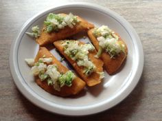 Panades - Belizean food