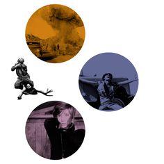 Lodlive — July 30, 2007. Michelangelo Antonioni dies in Rome.