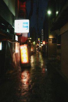 大阪 飲食街 法善寺横丁 #Osaka #Japan #restaurant osaka Japan restaurant