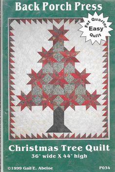 Back Porch Press  Gail E. Abeloe  Christmas door TimeforStitching