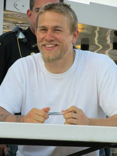 Sons of Anarchy ~ JaX  you cant tell me he isn't the hottest thing ever!