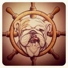 british bulldog tattoo - Google Search