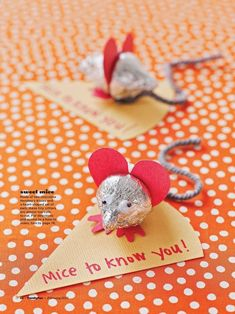 Mouse Valentines  FamilyFun - February 2013 - Page 54