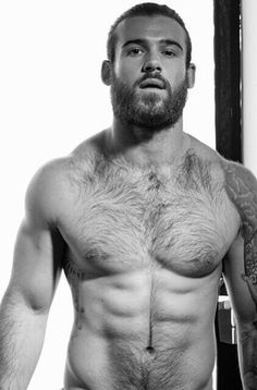 Fur, Tats, Leather and Scruff...