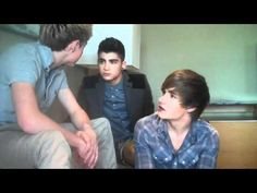 One Direction's Liam Payne, Niall Horan and Zayn Malik answer Sugarscape's questions