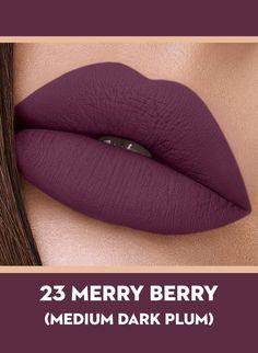 19 Jet Set Violet (Magenta Purple) Of Sugar Smudge Me Not Liquid Lipstick Lipstick Art, Lipstick Dupes, Lipstick Shades, Lipstick Colors, Liquid Lipstick, Matte Lipsticks, Lip Art, Lip Makeup, Makeup Tips