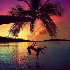 freedom bring beauty , beauty is freedom