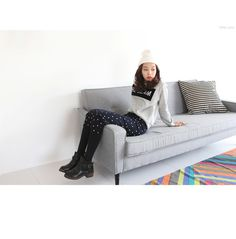 style, asian fashion, and kfashion image