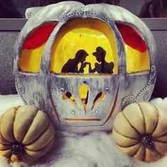 no carve pumpkin pinterest - Google Search