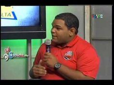 Con El Tanque Full - Aviones De Acrobacias Con @Manny_Peralta En Full Con Many #Video - Cachicha.com