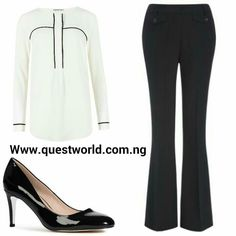 Back to work! #shirt size 10 12 20 #5500 #trousers size 10 18#5500 #shoes size 6/39 8/42 #9000 www.questworld.com.ng