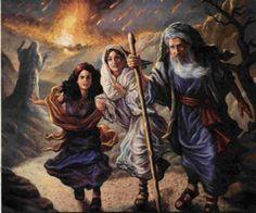 #Documental  Los Secretos de La Biblia: La destrucción de Sodoma y Gomorra  Cine radio y televisión documental proZesa video youtube