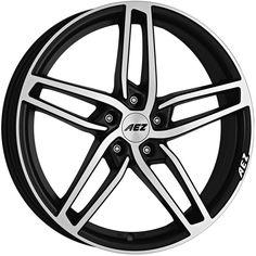 19 best audi a4 wheels images alloy wheel audi a4 car wheels 2007 Saturn Fuel Filter 18 inch aez genua dark 5x112 black 5 stud seat audi alloy wheels