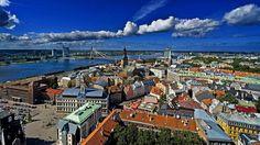 Letonya Hakkında Bilgi – Letonya Gezilecek Yerleri