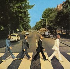 Throwback Thursday: Abbey Road