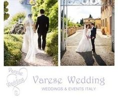Varese Wedding