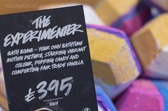 On Tuesday I had a look at the latest #LushCosmetics, visit my #Blog to find out more! http://www.missnicklin.co.uk/2015/08/the-new-summer-collection-from-lush.html?utm_content=bufferad912&utm_medium=social&utm_source=pinterest.com&utm_campaign=buffer