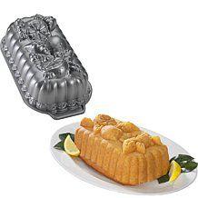 Nordic Ware Lemon Loaf Pan