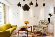 Top 5 boutique hotels each interior designer must know 2014