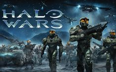 Find out: Halo Wars Game wallpaper on  http://hdpicorner.com/halo-wars-game/