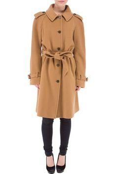 New house coat