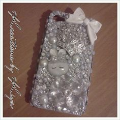 bling  phone case, iphone 4