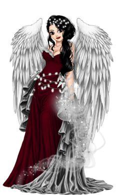Inny anioł. :P