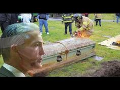 Trey Gowdy Just Had A Federal Judge Issue An Order To Exhume A Body! - YouTube