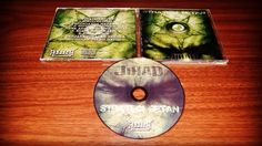 """Jihad - Strategi Setan"" 2nd Album Release By Recluse Production Singapore (November 2005)"