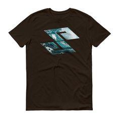 SURF-TT5 t-shirt