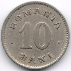 Romania 10 Bani 1900 Veiling in de Roemenië,Europa (niet of voor €),Munten,Munten & Banknota's Categorie op eBid België | 144948444
