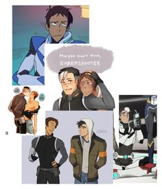 """""""Give love a Shance"""" by heartless241 ❤ liked on Polyvore featuring art"""
