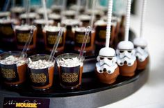 Star Wars May the 4th party Ideas