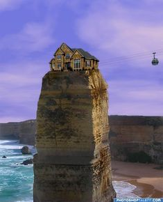 20 strange and unusual homes on the market - Bing Images