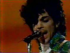 Prince - Purple Rain (Live at American Music Awards, 1985)