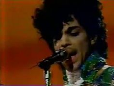 """Guitars are gently weeping today. I simply cannot believe Prince has died. Man! he was definitely one of the best guitarists in the world! When Eric Claptobn was asked what it's like being one of the best guitarist in the world, he said, """"I don't know, why don't you ask Prince""""Prince - Purple Rain (Live at American Music Awards, 1985)"""