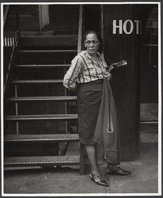 46th Street, Times Square Leon Levinstein (American, Buckhannon, West Virginia 1910–1988 New York) 1968