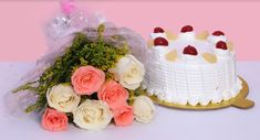 Online cake and flower delivery in delhi. Is your family missing you so much and vice-versa? Well, now you can give them a surprise and order from our website and we ensure online cake and flower delivery in Delhi. Online cake and flower delivery in delhi.