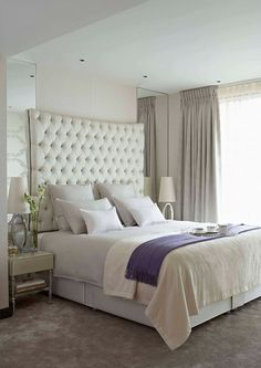 Bedrooms / Home from Home