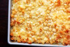 Martha Stewart's Creamy Mac and Cheese