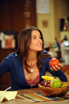 Still of Cobie Smulders in How I Met Your Mother (2005)